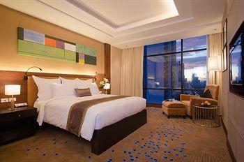 曼谷隆披尼艾塔斯飯店 AETAS lumpini
