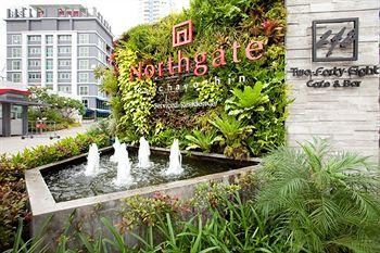 曼谷北門拉甲優心服務式公寓 Northgate Ratchayothin