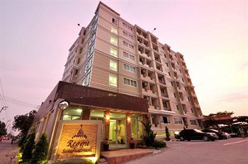 素萬那普麗晶飯店 Regent Suvarnabhumi Hotel