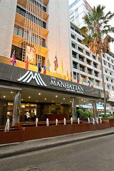 曼谷曼哈頓飯店 Manhattan Bangkok