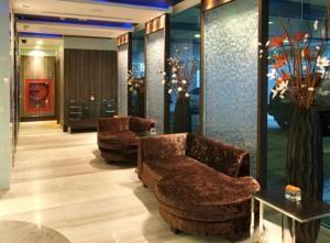 曼谷阿莫拉尼歐拉克斯飯店 Amora NeoLuxe Hotel