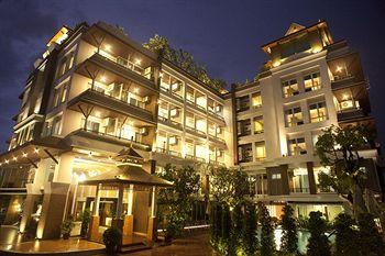 素萬那普套房飯店 Suvarnabhumi Suite