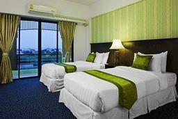 暹羅素萬那普機場飯店 Siam Place Airport