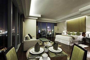 曼谷科倫飯店 Column Bangkok Hotel