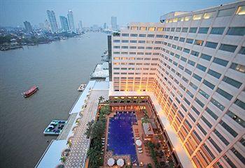 曼谷湄南岸華美達飯店 Ramada Plaza Bangkok Menam Riverside