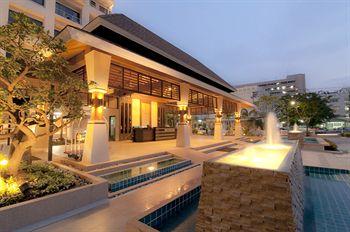 曼谷美達城市渡假村 Mida City Resort Bangkok