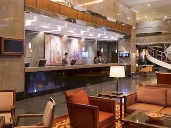 曼谷班納諾富特飯店 Novotel Bangkok Bangna