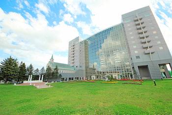 札幌果子王國度假飯店及水療中心 Chateraise Gateaux Kingdom Sapporo Hotel and Spa Resort