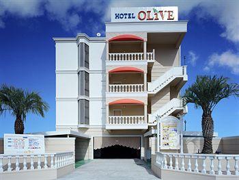 大阪橄欖酒井飯店 Hotel Olive Sakai