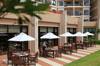 沖繩宜野灣月亮海灣飯店及公寓 Moon Ocean Ginowan Hotel & Residence