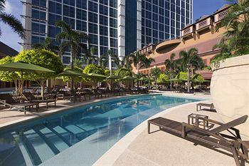 澳門喜來登金沙城中心酒店 Sheraton Macao Hotel, Cotai Central