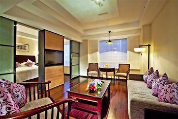 上海中星君亭酒店 Narada Boutique Hotel Shanghai Yu Garden