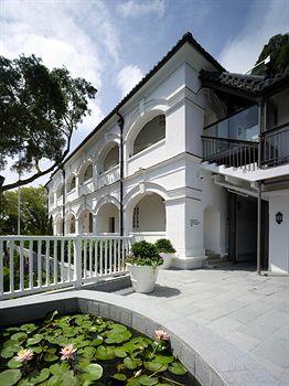 香港大澳文物酒店 Tai O Heritage Hotel