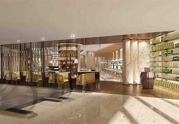 香港沙田萬怡酒店  Courtyard by Marriott Hong Kong Sha Tin