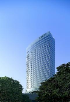 香港沙田凱悅酒店  Hyatt Regency Hong Kong, Sha Tin