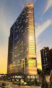 香港九龍東智選假日酒店  Holiday Inn Express Kowloon East