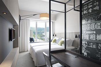 香港九龍貝爾特酒店  Pentahotel Hong Kong, Kowloon