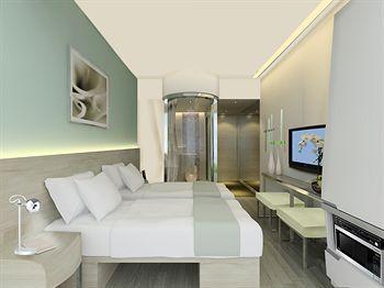 香港旺角薈賢居(如心酒店集團管理) Lodgewood by L'hotel Mongkok Hong Kong