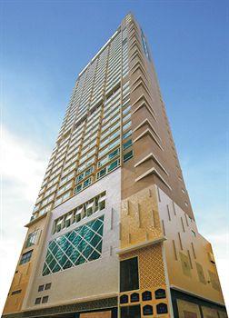 香港華麗海景酒店-貝斯特韋斯特酒店成員  Best Western Hotel Harbour View Hong Kong