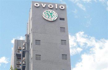 香港奧華蘇豪酒店  Ovolo Noho