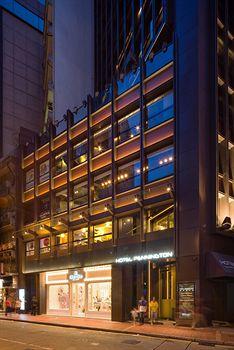 香港隆堡柏寧頓酒店  Hotel Pennington by Rhombus