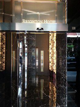 香港麗駿酒店 Brighton Hotel Hong Kong
