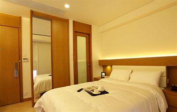香港輝豪酒店 Mia Casa Hotel