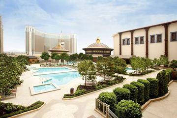 澳門金沙城中心假日酒店  Holiday Inn Macao Cotai Central