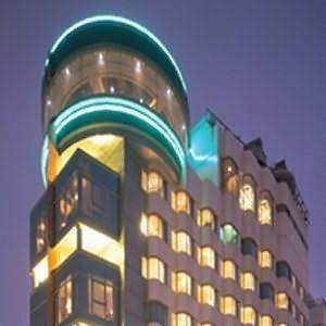 澳門維景酒店  Metropark Hotel Macau