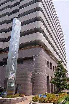 大阪優小區飯店 U Community Hotel