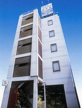 大阪西田邊城市飯店 City Inn Nishitanabe