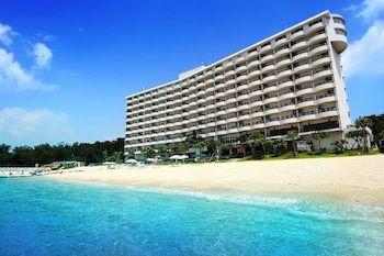 喜瀨海灘皇宮飯店 Kise Beach Palace
