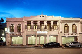 新加坡客來福北橋路769號酒店 Hotel Clover 769 North Bridge Road