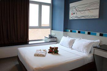新加坡飛龍熏衣草飯店 Fragrance Hotel - Lavender