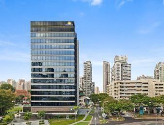 新加坡中山公園戴斯飯店 Days Hotel Singapore at Zhongshan Park