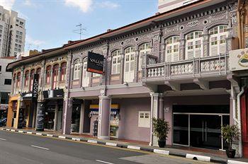 新加坡耐斯價值酒店 Value Hotel Nice
