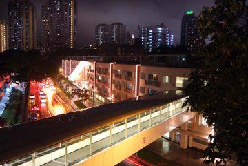 新加坡華星酒店 Link Hotel