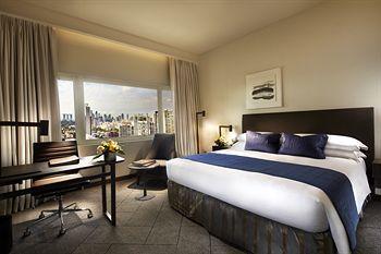 新加坡文華大酒店 Mandarin Orchard Singapore