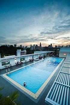 新加坡基督青年會國際賓館 YMCA @ One Orchard