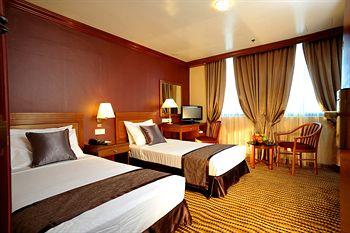 新加坡牛津酒店 Oxford Hotel