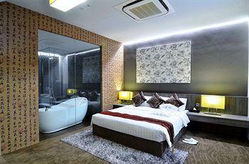 新加坡布里斯飯店 Bliss Hotel Singapore