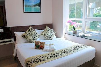 新加坡飛龍皇家飯店 Fragrance Hotel - Royal