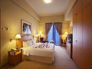 新加坡麗晶服務公寓 Regency House