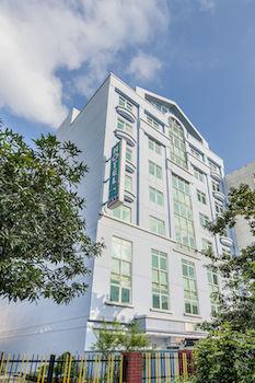 新加坡 81 幸運飯店 Hotel 81 Lucky