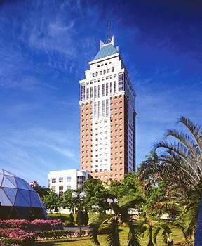 新加坡烏節公園套房飯店 Orchard Park Suites