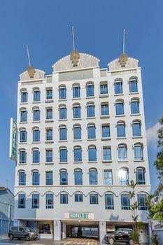 新加坡 81 皇宮飯店 Hotel 81 Palace
