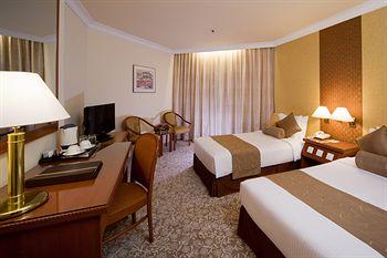 新加坡美麗華飯店 Hotel Miramar Singapore