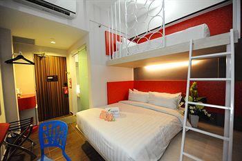 新加坡飛龍珍珠酒店 Fragrance Hotel - Pearl