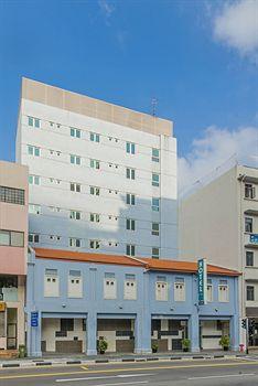 新加坡 81 實里基飯店 Hotel 81 Selegie