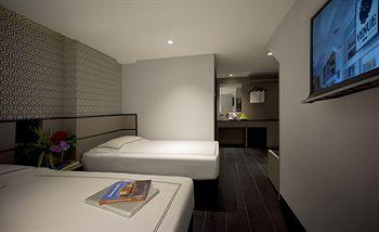 新加坡 81 歌劇院飯店 Venue Hotel - The Lily